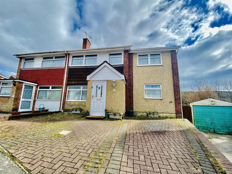 Bevan Way, Waunarlwydd, Swansea, SA5 4RL